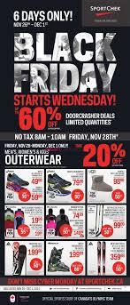 sport chek black friday 2014 flyer november 26 to december 1