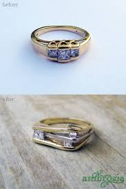 old wedding rings images 18 best redesigned jewelry and restoration of inherited jewelry jpg