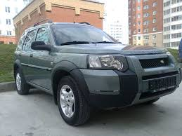 land rover freelander 2005 used 2005 land rover freelander photos 1800cc gasoline manual