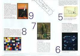 Moderne K He Kaufen Eindrücke Zur Ausstellung U201eglasmalerei Der Moderne U201c Cornelia Kerber