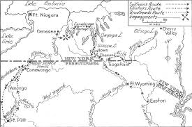 Map Of Pennsylvania Colleges by Into The Wilderness The Search For Thompson U0027s Island