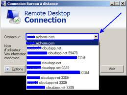 bureau à distance windows 7 howto effacer l historique des connexions bureau à distance le