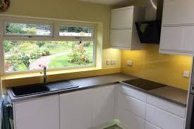 Kitchen Yellow - proglass4 proglass4uk twitter