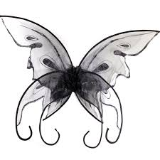 black butterfly wings buycostumes com