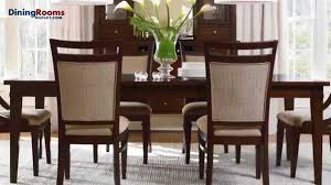 abbott place dining 637 75 by hooker furniture youtube