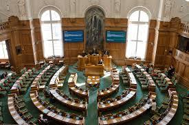 living diversity eine kleine sternstunde im dänischen parlament