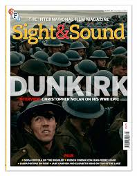 dunkirk bbc film sight sound the august 2017 issue bfi