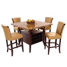 Dining Room Pub Sets Bars Bar Stools U0026 Pubs Pub Sets El Dorado Furniture