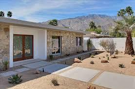 modern desert landscaping desert backyard pool landscaping ideas