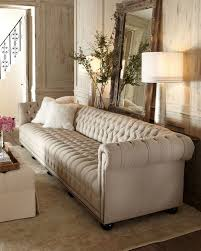 White Leather Tufted Sofa by 111 Best Furniture U003e Sofas Images On Pinterest Neiman Marcus