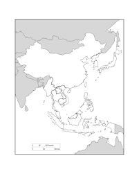 Southeast Asia Flags Maps Of Asia Page 2 At Southeast Asia Blank Map Besttabletfor Me
