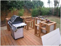backyards innovative building outdoor kitchen bbq having fun and