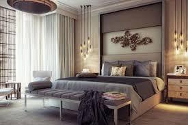 chambre a coucher taupe quelle décoration pour la chambre à coucher moderne idée déco