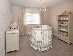 chambre bébé luxe neutral nursery classique chic chambre de bébé edmonton par