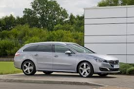 peugeot estate models new peugeot 508 1 6 bluehdi 120 active 5dr diesel estate for sale