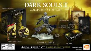 dark souls iii has a release date and more chalgyr u0027s game room