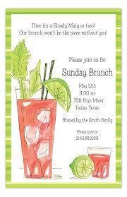 luncheon invitations bloody brunch invitation polka dot bridal luncheon invitations