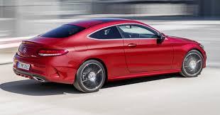 lexus rc 300h precio si quieres el mercedes clase c coupé 2016 41 900 euros es su precio