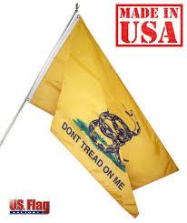 Don T Tread On Me Confederate Flag Gadsden Flag Don U0027t Tread On Me Flag