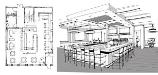 resto bar floor plan oneten restaurant bar lounge