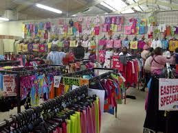 Shoo Rainforest Shop town factory shops