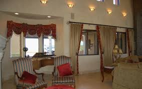 Tuscan Valance Some Ideas Tuscan Window Treatments House Decorations And Furniture