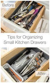 best 25 organizing kitchen utensils ideas on pinterest kitchen