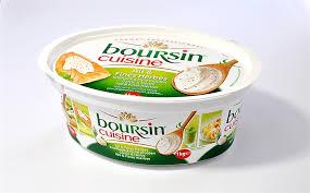 boursin cuisine boursin cuisine garlic herbs boursin exhibitors sandwich