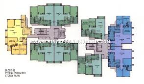 Site Floor Plan by 100 Ardmore Park Floor Plan Peak Cairnhill Ii Floor Plan A2