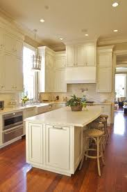 plain kitchen cabinets trim clever molding and projects i