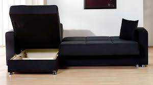 Black Microfiber Sectional Sofa Microfiber Sectional Sofa Bed Black Black Microfiber