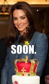 Kate Middleton Meme - a kate middleton soon meme dump a day