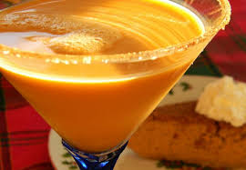 thanksgiving cocktails to spice up your neon