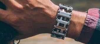 leatherman steel tool bracelet images Leatherman tread bracelet a wearable multi tool jebiga design jpg