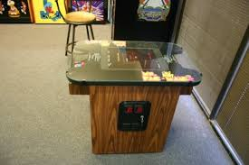 Pacman Game Table by Atlanta Pinball And Arcade Sales U0026 Repair Services Pinball Juke