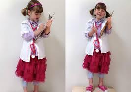 doc mcstuffins costume for girls