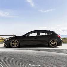 mazda 3 ca robin u0027s mazda 3 we put on air suspension with our becausebags