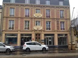 chambres d hotes charleville mezieres façade hôtel qui donne confiance photo de couleurs sud