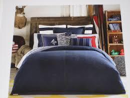 Macy S Home Design Down Alternative Comforter by Amazon Com Tommy Hilfiger Denim King Comforter Home U0026 Kitchen
