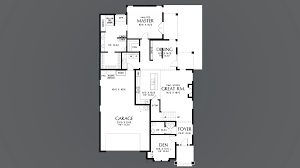 mascord house plan 22215 the sinise