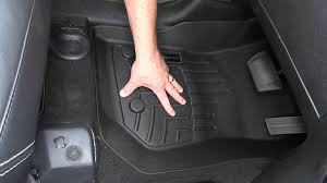 weathertech jeep wrangler review of the weathertech front floor mats on a 2015 jeep wrangler