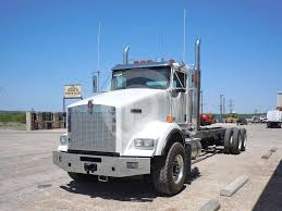 2016 kenworth t800 day cab truck for sale 1 249 miles abilene