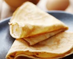 cuisiner des crepes crêpes sans lait recette de crêpes sans lait marmiton