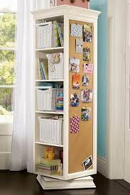 display it storage mirror from pb teen apartment therapy