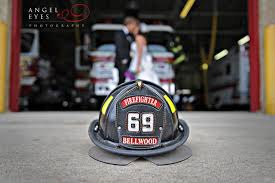 Firefighter Wedding Rings by Fireman Wedding Photos Fire Truck Chicago Bellwood Wedding