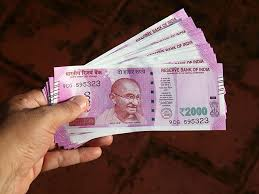 rupee breaks 3 day rally 3 paise at 63 87 a dollar newstread