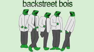 Unicycle Meme - backstreet bois dat boi cool t shirt shirt tee tshirt top