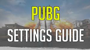 pubg best settings best pubg settings for maximum fps absolute best tech
