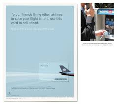 Press Advertising Aeromexico Multi Format Aeromexico Airlines Phone Card Peel And Beef Adeevee