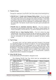 worksheet for grade 5 filipino panghalip na panao worksheet part